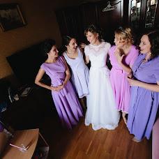 Wedding photographer Dmitriy Nakhodnov (nakhodnov). Photo of 05.04.2017