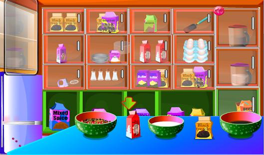 Soup Games : Cooke Games - náhled