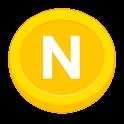 게임코인 for 넥슨캐시 - 무료 넥슨 캐시 지급 icon