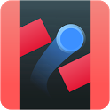 Rush ZigZag - Line Master icon
