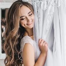 Wedding photographer Natalya Lapkovskaya (lapulya). Photo of 03.03.2018