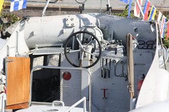 Photo: Motortorpedbåten T26