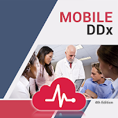MobileDDx - Pocket Differential Diagnosis Tool Android APK Download Free By Skyscape Medpresso Inc