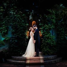 Fotógrafo de bodas Dimitri Voronov (fotoclip). Foto del 23.08.2016