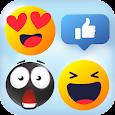 New Emoji Stickers for Whatsapp (WaStickerApps)
