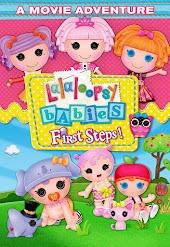 Lalaloopsy Babies: First Steps