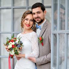 Wedding photographer Anna Timokhina (Avikki). Photo of 05.10.2015