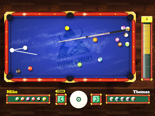 Pool: 8 Ball Billiards Snooker  screenshots 10