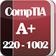 CompTIA A+ 2019: 220-1002 (Core 2) Exam Dumps Download for PC Windows 10/8/7