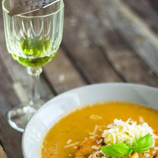 Fish Soup Orange Peel Recipes