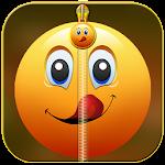Smiley Zipper Screen Lock 1.0 Apk