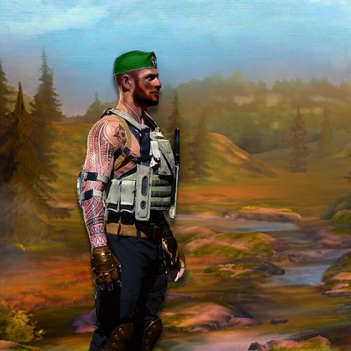 City Sniper Shooter: Survival Star