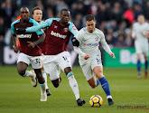 West Ham perd un de ses milieux et pourrait donc accélérer le dossier Dendoncker