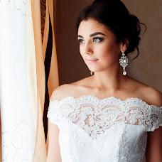 Wedding photographer Dmitriy Petrov (petrovd). Photo of 22.08.2017