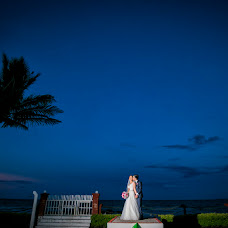 Wedding photographer Luis Chávez (chvez). Photo of 09.11.2018