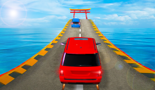 Car Racing Stunt Challenge 1.0 screenshots 13