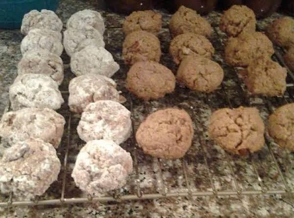 Fig Crispies Recipe