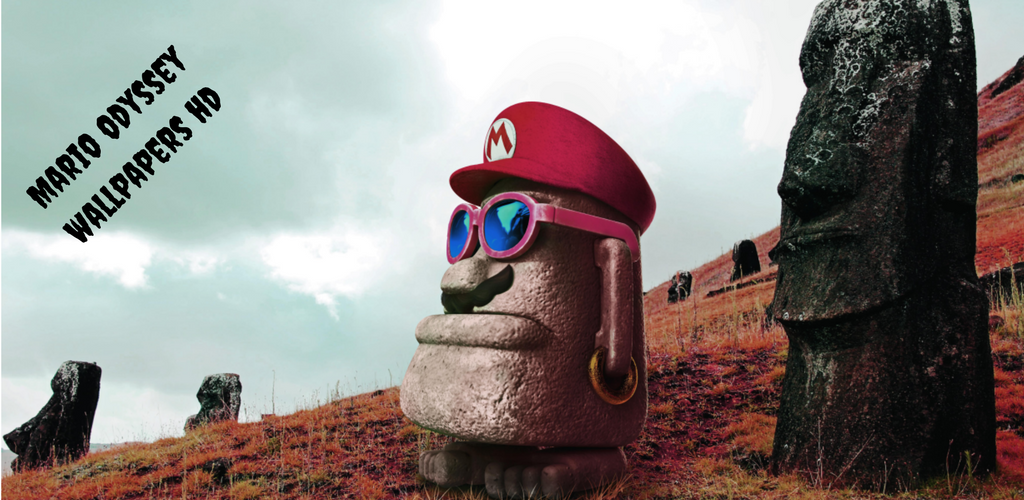 Mario Odyssey Wallpapers Hd 1 0 Apk Download Com