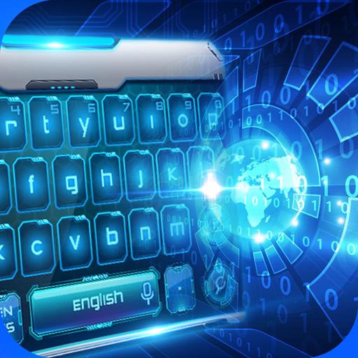 Next world Keyboard