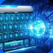 App Next world Keyboard APK for Kindle