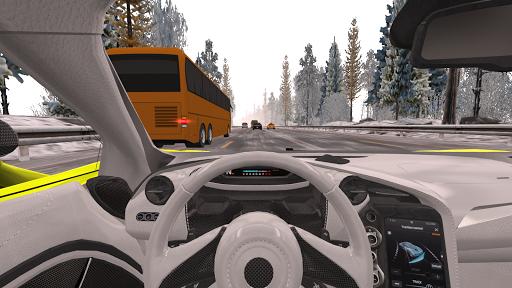 City Racing Traffic Racer 2.0 7