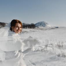Wedding photographer Dmitriy Trifonov (TrifonovDA). Photo of 03.12.2018