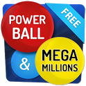Results for Powerball & Mega Millions icon
