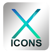 XOS Icon pack