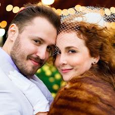 Wedding photographer Alex Gordeev (alexgordias). Photo of 18.09.2019
