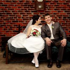 Wedding photographer Ilya Barkov (barkov). Photo of 11.06.2015