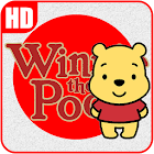 The Pooh & Friends Wallpapers HD icon