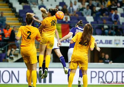 Vrouwen Anderlecht tonen weerbaarheid in Champions League, maar moeten vol aan de bak in Kazachstan