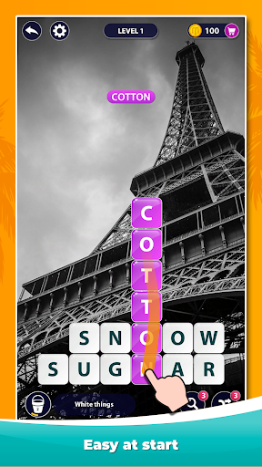 Word Surf - Word Game 2.6.4 screenshots 1