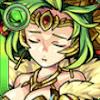 冥府の女王 ペルセポネ