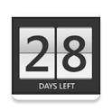 Counting Days icon