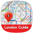 London Tube Travel Maps