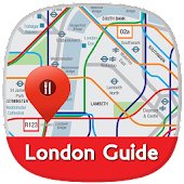 London Tube Travel Maps