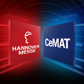 Tải HANNOVER MESSE + CeMAT 2018 miễn phí