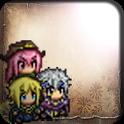 BattleDNA [AutoBattle RPG] icon