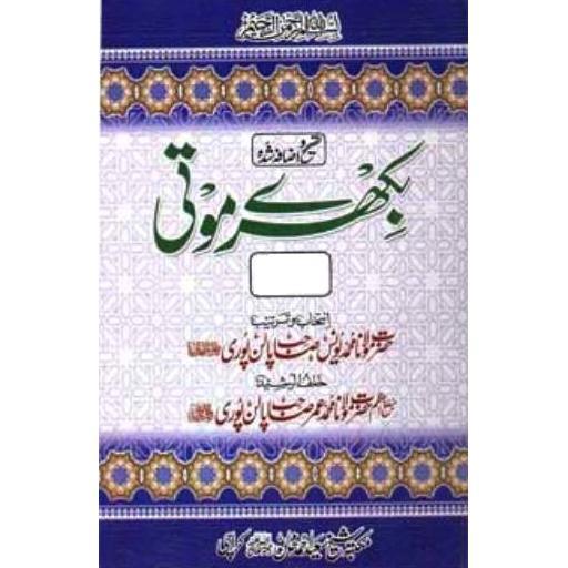 Book in english pdf moti bikhre