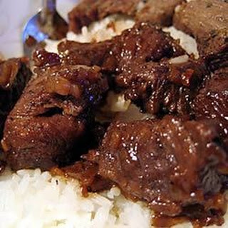 Dinner With Beef Strips Recipes