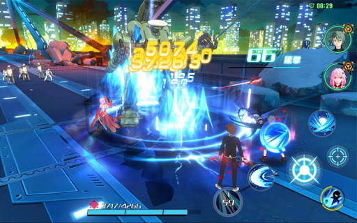 Guilty Crown [Mod] - Chuyển thể từ anime Guilty Crown
