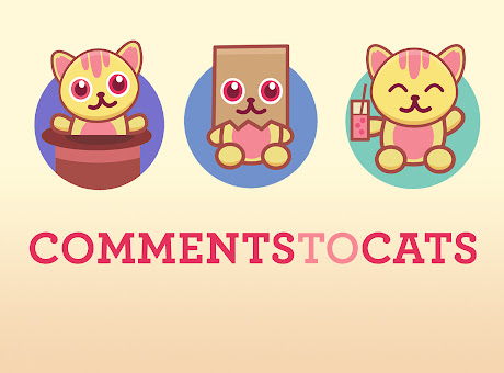 Comments to Cats