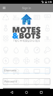 XOXOBOT App - náhled