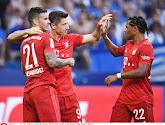 Après Lewandowski, un deuxième cadre en moins pour le Bayern contre le PSG?