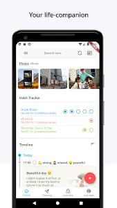 Journal it! - Bullet Journal, Diary, Habit Tracker 5.0.13 (Premium)