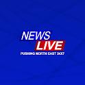 Newslive icon