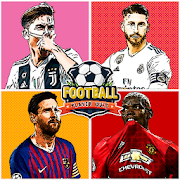 Download Game Guess the Picture - Soccer & Football Player Quiz