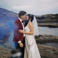 Wedding photographer Darya Ovchinnikova (OvchinnikovaD). Photo of 27.10.2017