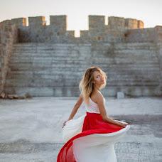 Wedding photographer Tanya Tyulpanova (Tulip). Photo of 12.09.2016